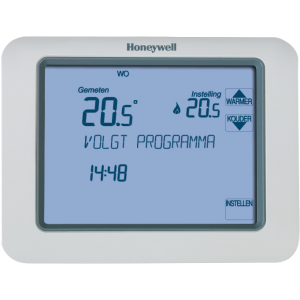 Thermostaten Honeywell